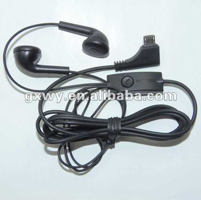 Headphone For Samsung In-ear Headphone Earbud Earphone For Samsung S8300
