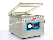 plastic bag food racuum sealer packing machine DZ260T table model easy to use home vacuum machine