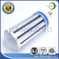 120lmn/w LED corn light 80W e26 e27 e39 e40 led corn bulb CE DLC ETL LED corn bulb replace compact HOI/CFL/HPS/MHI