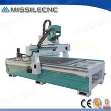 Efficient professional single heads 3d cnc router 1325/ 3d cnc machine /cnc milling machine