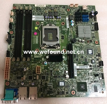 100% Working server Motherboard for IBM x3250 m4 00D8551 00AL958 69Y5154 2583 work perfectly