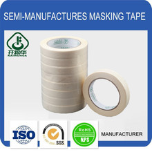 Good price of tapes masking tape supermarket use