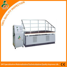Can Be Designed Carbon Steel Concrete Vibration Table