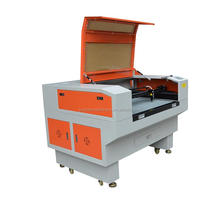motorized up and down table cnc laser foam board cutting machine