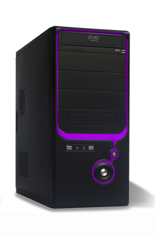 30 Series ATX Form Factor Full Tower Type and Desktop Application Gaming PC Case