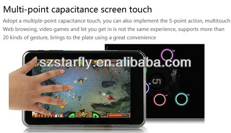7 inch 3G tablet 3G with android 4.0,dual core,bluetooth.gps.3G tablet pc 3G (suppliers manufactures exporters)