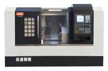 LS-40 Twin Spindle CNC Lathe