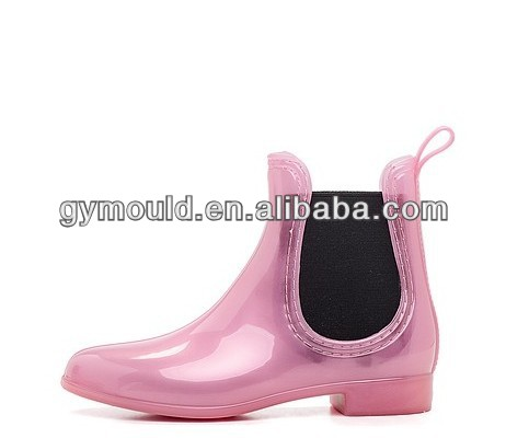 Women Fashion ankle Wellies