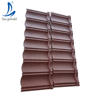 New material SGB roofing design good quality (CE,SBS,SONCAP)