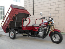 New Design Tricycle 150cc factory open cargo