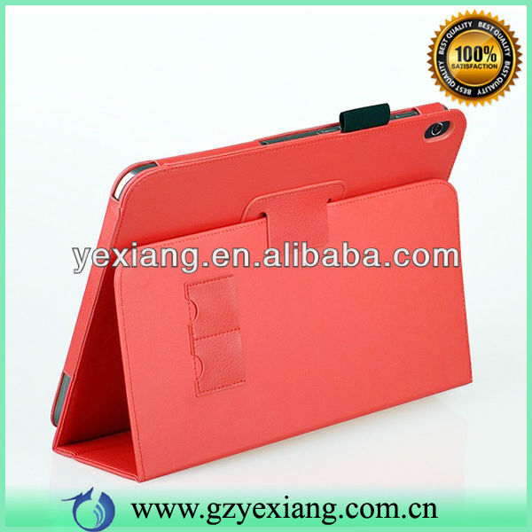 10.1 Inches Leather Flip Case Tablet Case Universal Tablet Cover