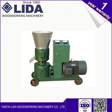 LIDA JY200B animal feeding pellet making machine Poultry feed pellet mill high-quality for sale