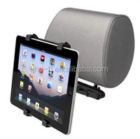 7-12 inch Universal Adjustable Car Headrest Mount Holder for ipad 1.2.3/Galaxy Tab/Samsung P1000/GPS/PAD/Tablet