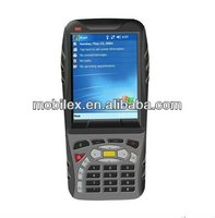 Industrial handheld data collection Solution,Warehouse barcode scanner Solution(MX8800)
