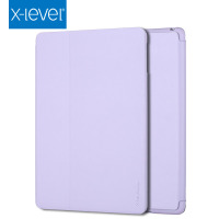 Low Price Wholesales 7.9 Inch Coated Leather Holster For Air Case Ipad