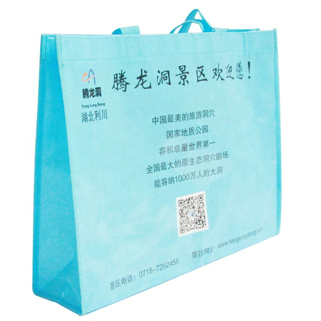 Factory Hot Sale Top Quality foldable Nonwoven shopping bag machine