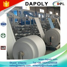 Professional Good Service HACCP ISO Certification Woven Polypropylene Fabric In Roll