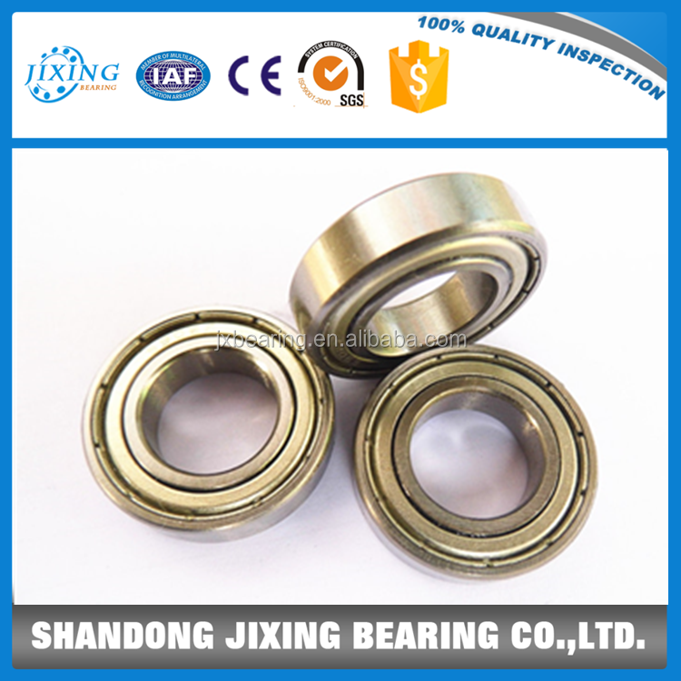 Deep Groove Ball Bearing 16006