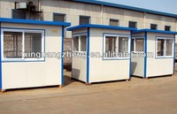 Top Quality portable temporary housing