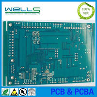 FR4 high Tg 170 - 180 PCB with SYL raw materials