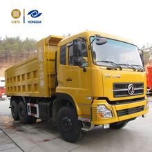 6x4 Perfect design nissan diesel dump truck for sand stone transportation