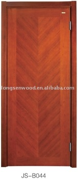 2013 Modern Wood Doors Interior