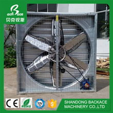 standard industrial wall extractor fan