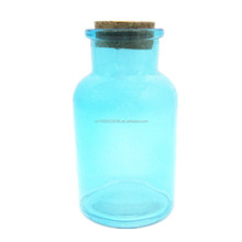 painted glass bottle drink business ideas opportunity in China
