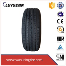 Alibaba Trade Assurance China wholesale pcr car tires 205 55R16 R17 R18 R19 New semi-steel radial car tyre for sale