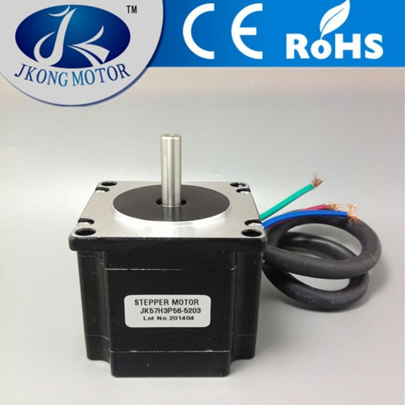 cnc kits high torque 3 phase analog servo small electric motor dc 12v for toy
