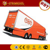 CIMC Low Bed cargo trailer To Transportation trailer parts