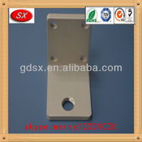 aluminum powder bracket to fit the Mobile TV bracket metal connecting brackets for wood in china factory ISO9001 passed