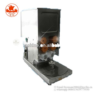 Automatic Sushi rice roll molding machine