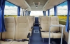 Yutong ZK6729D(V7) 7.1m luxury mini bus /luxury mini coach bus
