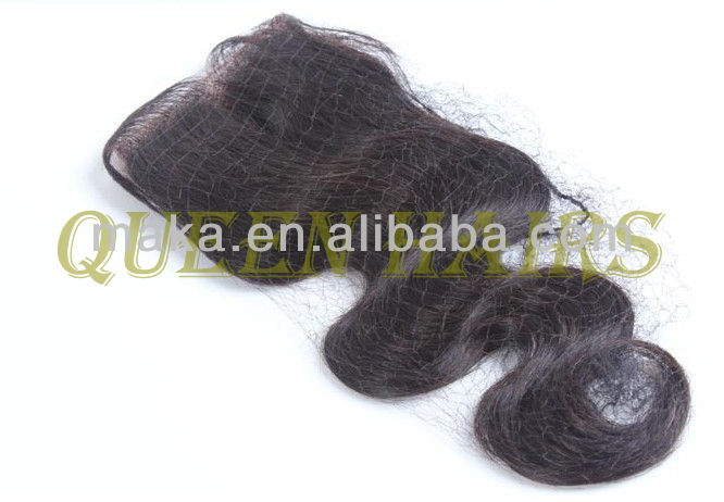 "new prodcuts 4x4inch indian hair lace closure 8""-20"""