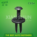 Auto Clips And Plastic Fasteners / Snaps Clips Fasteners For Alfa Romeo 156