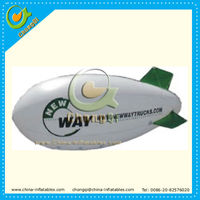 Hot sale inflatable helium airplane balloon