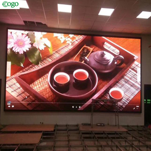 High Quality Indoor P5 LED Board Display for Fixed or Rental