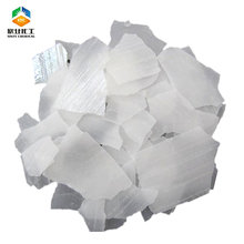 caustic soda flakes competitive price with best quality for soap