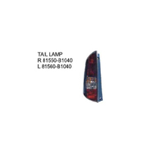 FOR TOYOTA PASSO 04'-06' Auto car tail light