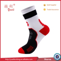 100 cotton soft athletic fancy polo custom made socks