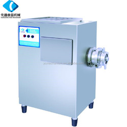 factory price beef / pork / chicken /fish grinder machine