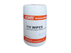 Highly Effective Alcohol Wipe Tube A001 (70% Isopropyl Alcohol)