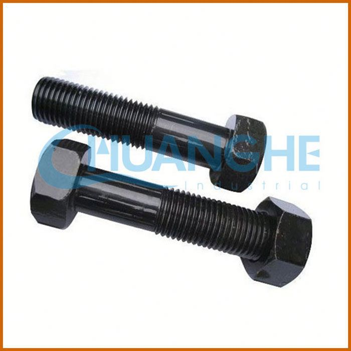China fastener structural bolt astm a325