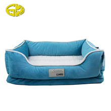 New design Deluxe Removable Pet Product dog bed cushion for sale