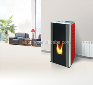 18kw hydro pellet stoves