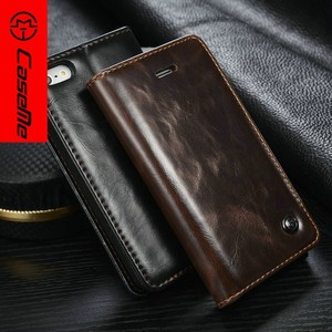 2017 New Design Leather Case for iPhone 5G 5s Cover, Wallet for iPhone SE Cell Phone Case, for iPhone 5s Case With Card Slots