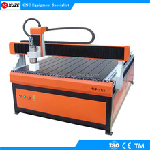 Full Automatic CNC router furniture production line with drill cutting center XZ-1224