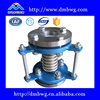 China alibaba sales flange connection bellows compensator from alibaba store