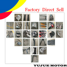 High quality two cylinder motorcycle engine/motorcycle engine parts